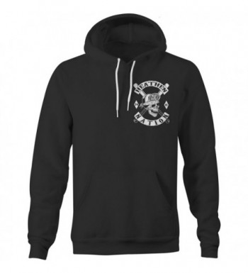Cheap Men's Fashion Hoodies Online Sale