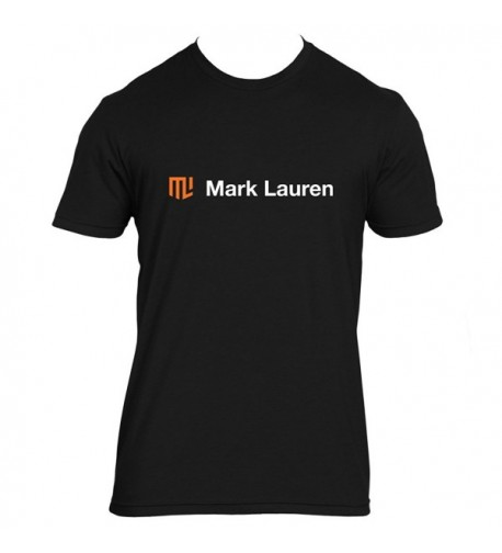 Mark Lauren T Shirt X Large