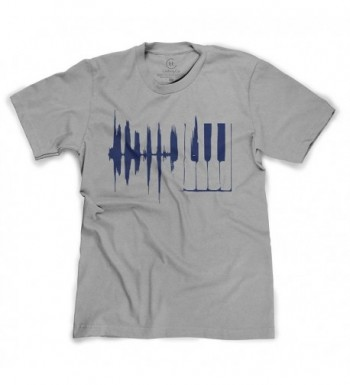 Piano Sound Keyboard Player T Shirt