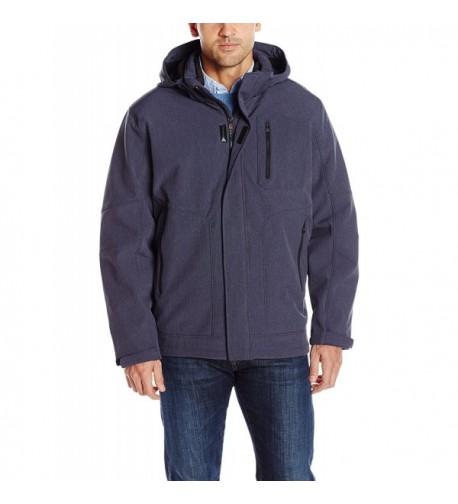 Hawke Co Softshell Systems Jacket