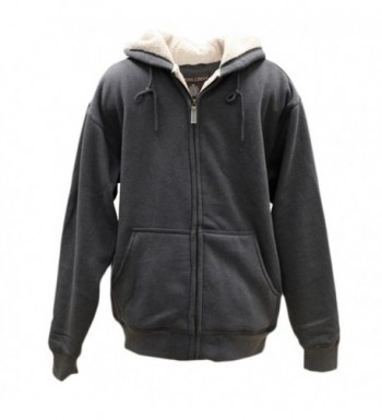 Men's Fleece Coats Outlet Online