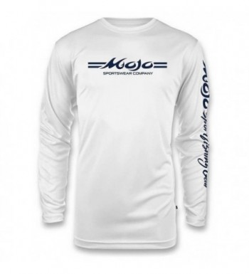 Mojo Icon Perfomance Shirt X Large