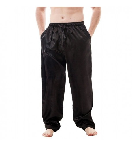 Up2date Fashion Satin Lounge Pants
