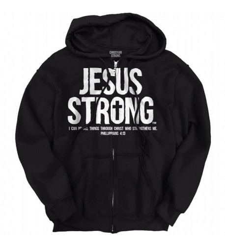 Christ Strong philippian Christian Religious