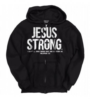 Christ Strong philippian Christian Religious