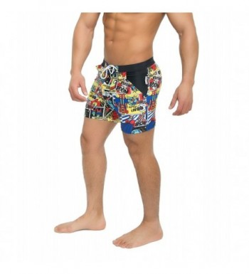 Designer Men's Swimwear Outlet