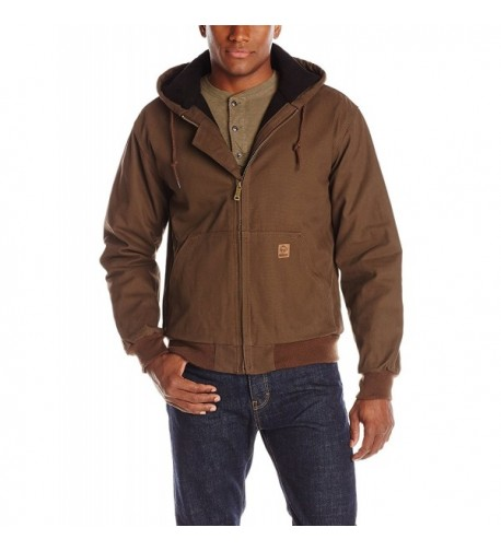 Wolverine Carson Fleece Cotton Jacket
