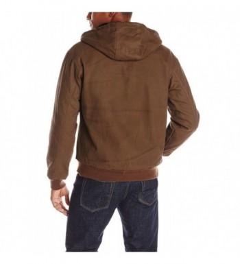 Designer Men's Fleece Jackets Outlet Online