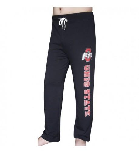 Golden Zone Buckeyes Sweatpants Trousers