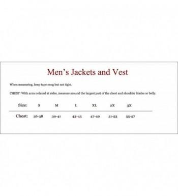 Men's Vests Clearance Sale