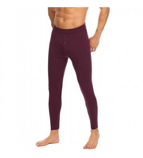 Langle Sleepwear Underwear Cotton Blend
