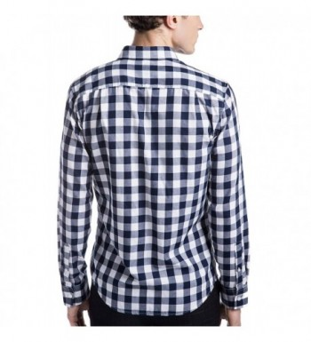 Discount Real Men's Casual Button-Down Shirts Clearance Sale