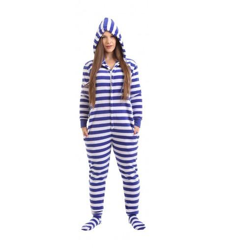 funzee Onesie Footed Pajamas Jumpsuit