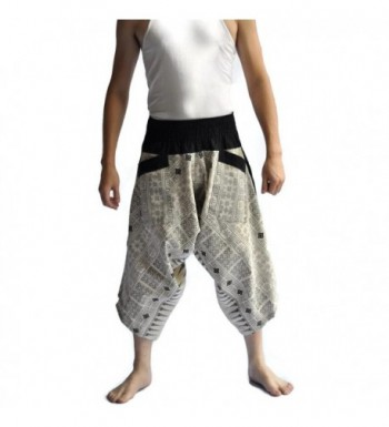 Siam Trendy Japanese Style Pants