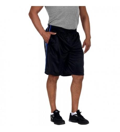 Design Basketball Shorts X Large Black