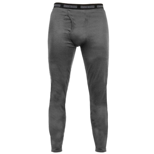 Omni Wool Layer Thermals Bottoms
