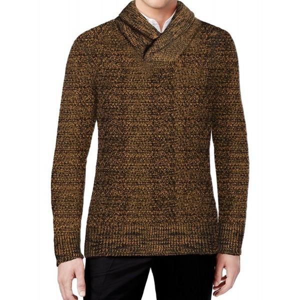 CALI HOLI Collar Pullover Sweater