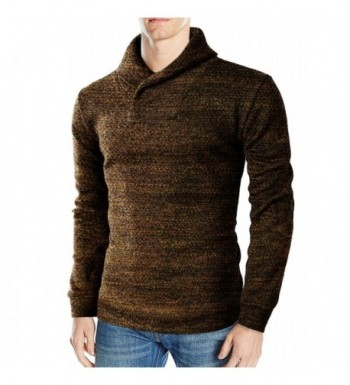 Cheap Real Men's Pullover Sweaters Wholesale