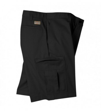 Dickies Occupational Workwear LR542BK Industrial