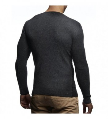 Designer Men's Pullover Sweaters Clearance Sale