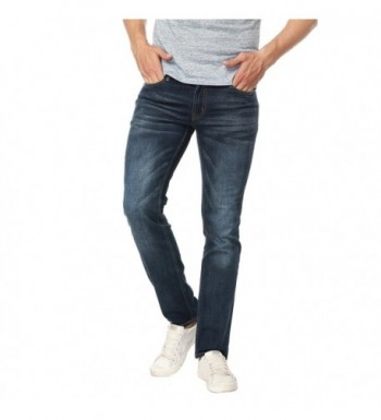 JireH Fashion Tight Jeans Straight
