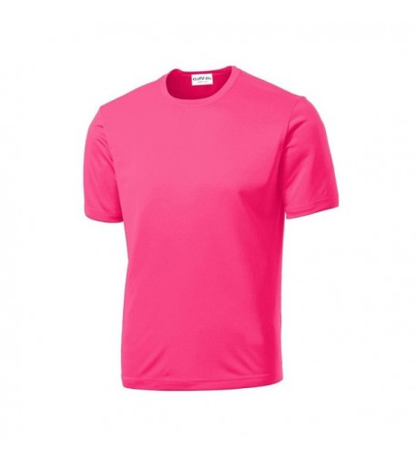 Clothe Co Moisture Wicking Athletic