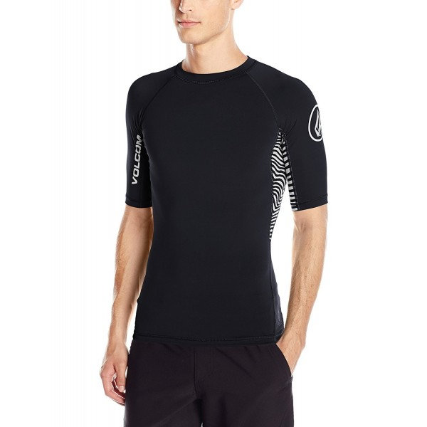 Volcom Young Sleeve Rashguard black