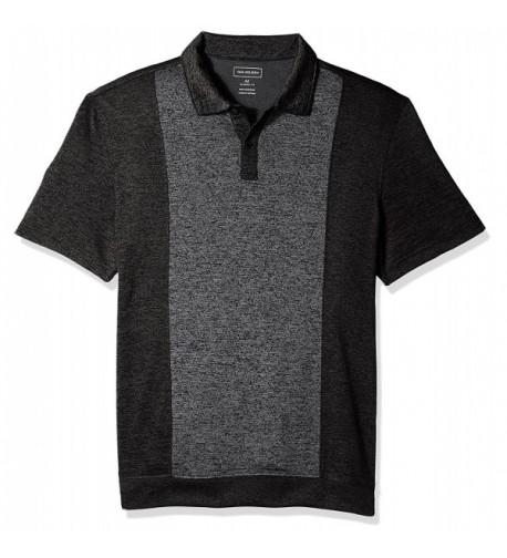 Van Heusen Collar Black 2X Large