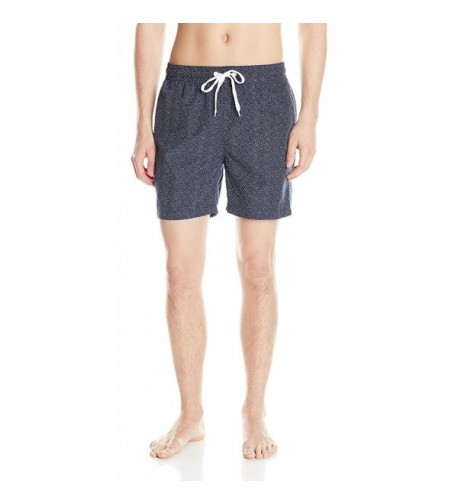 Kanu Surf Montague Trunks Medium