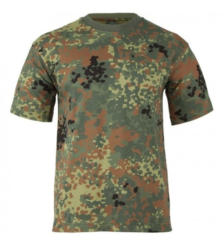MFH T shirt Flecktarn size S