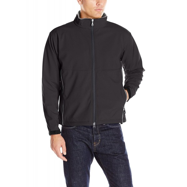 Clique Softshell Full Zip Jacket Medium