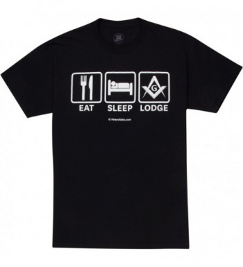 HiramAttire Masonic T Shirt Freemason Apparel