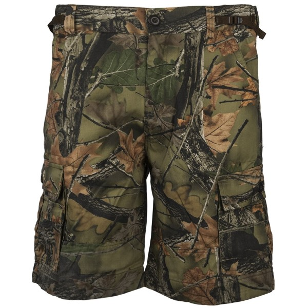 Trail Washed 6 pocket Shorts Medium