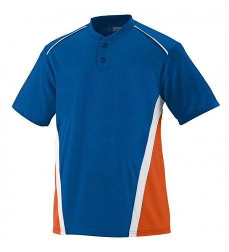 Augusta Sportswear BASEBALL JERSEY Orange