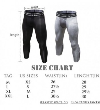 Men's Athletic Pants Outlet
