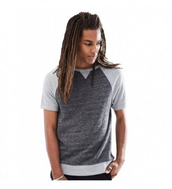 Rebel Canyon Sleeve Sweatshirt Raglan