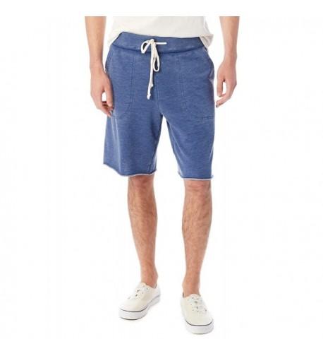Alternative Mens Victory Short Shorts