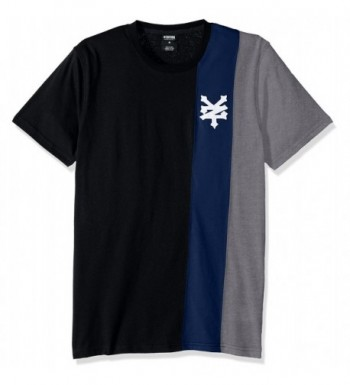 Zoo York Short Sleeve Color