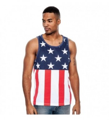 Cheap Men's Tank Shirts Outlet Online