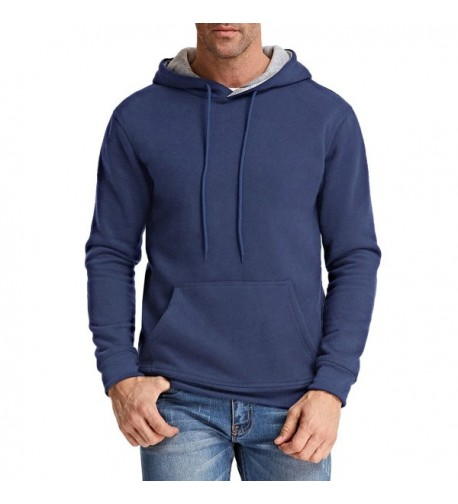 PAUL JONES Pullover Hoodies Jackets
