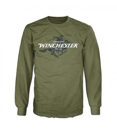 Winchester Official Graphic Printed Military
