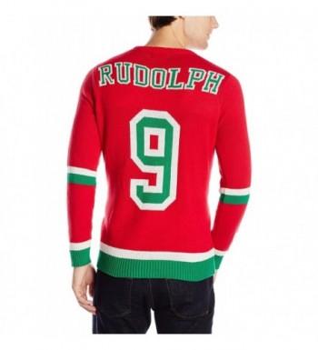 Fashion Men's Pullover Sweaters Wholesale
