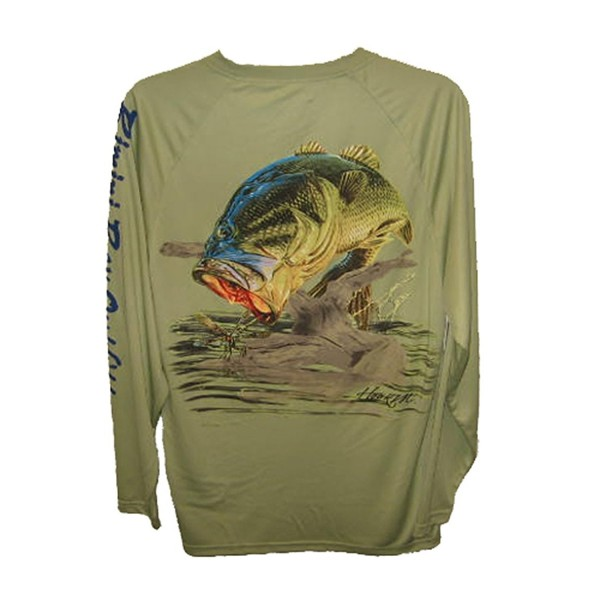 Bimini Bay Outfitters Graphic Sleeve