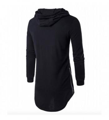 2018 New Men's Sweatshirts