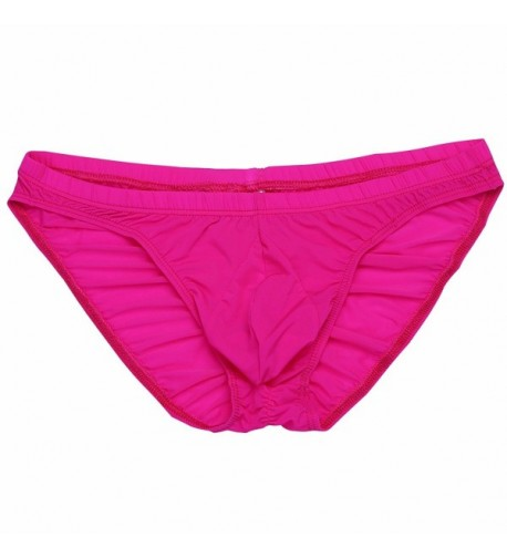 iEFiEL Summer Ruched Underwear Swimwear