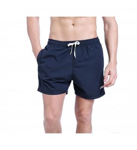 RAIZUP Trunks Resistant Casual Swimwear