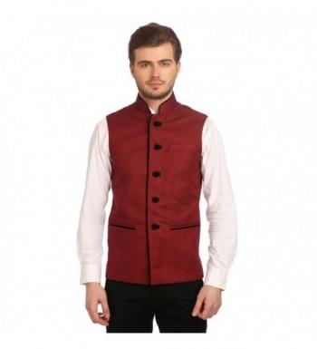 Wintage Bandhgala Festive Jacket Waistcoat
