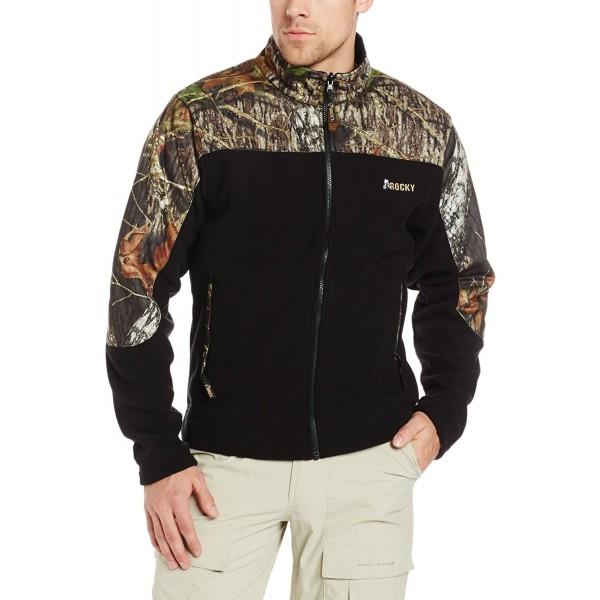 Rocky Silent Hunter Camouflage 3X Large