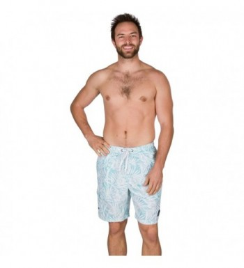Sakkas SW8075 Printed Trunks Marine