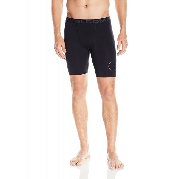 Volcom Chones Lycra Shorts X Small